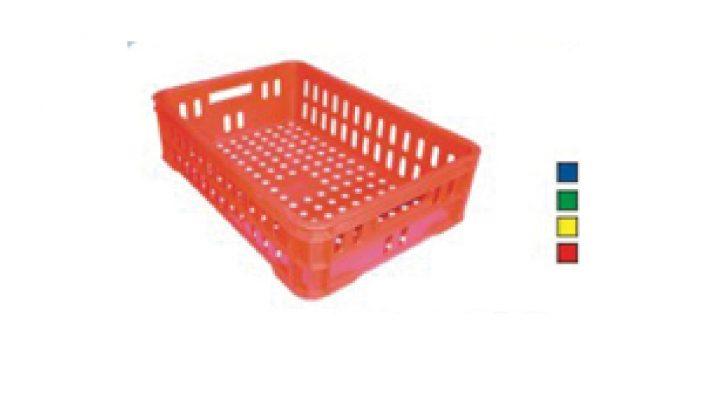 Thùng nhựa HS020