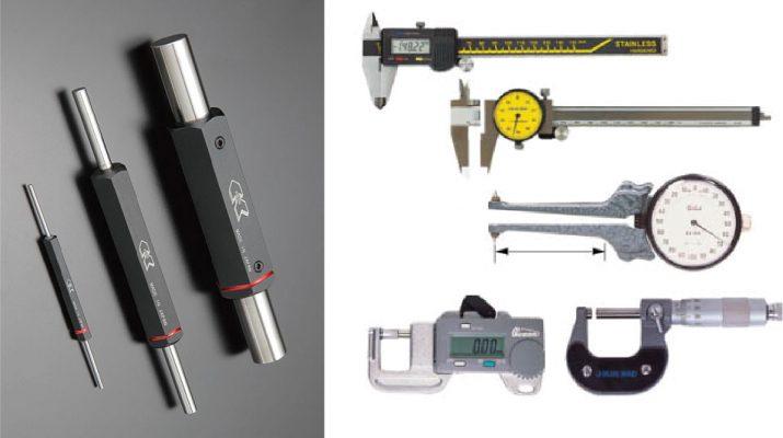 Dưỡng kiểm và dụng cụ đo - handle tools & plug gauge