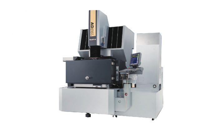 Máy xung điện - EDM machine