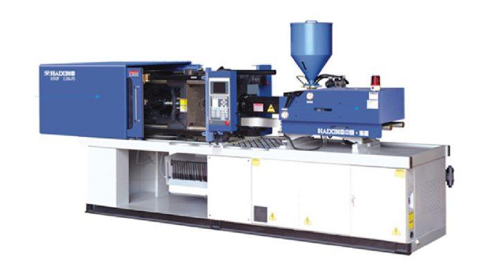 Máy ép nhựa - plastic injection molding machine