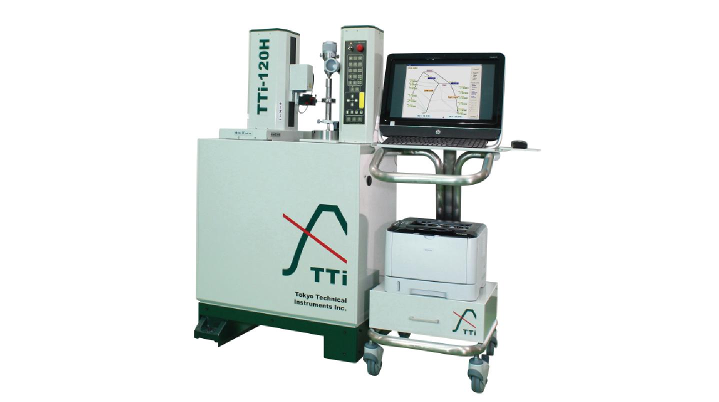 Máy đo biên dạng bánh răng - CNC Gear Measuring