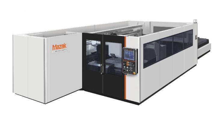Máy cắt laser - Laser cut machine