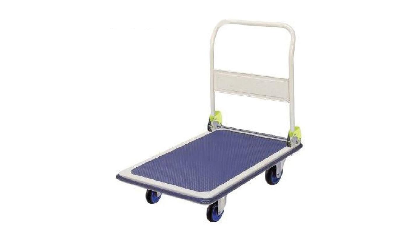 Xe đẩy - Trolley